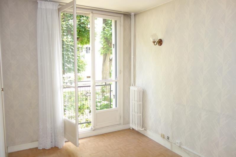 Sale apartment Versailles 357000€ - Picture 4