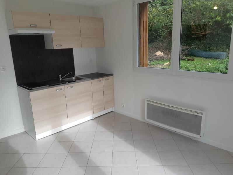 Location appartement Vaux sur seine 630€ CC - Photo 3