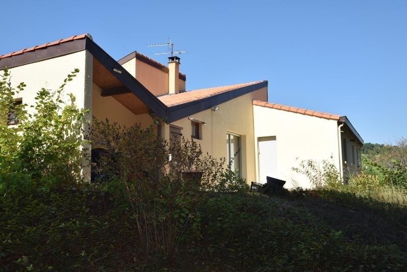 Vente maison / villa Montastruc la conseillere 385000€ - Photo 1