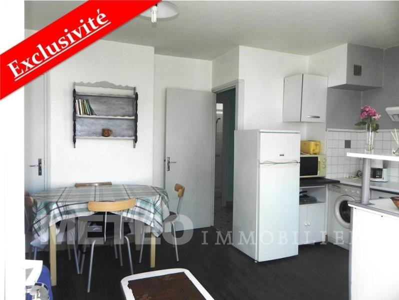 Sale apartment La tranche sur mer 94 785€ - Picture 1