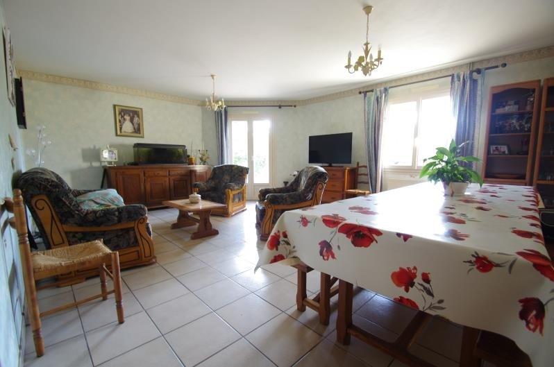 Sale house / villa Marsais 190500€ - Picture 5