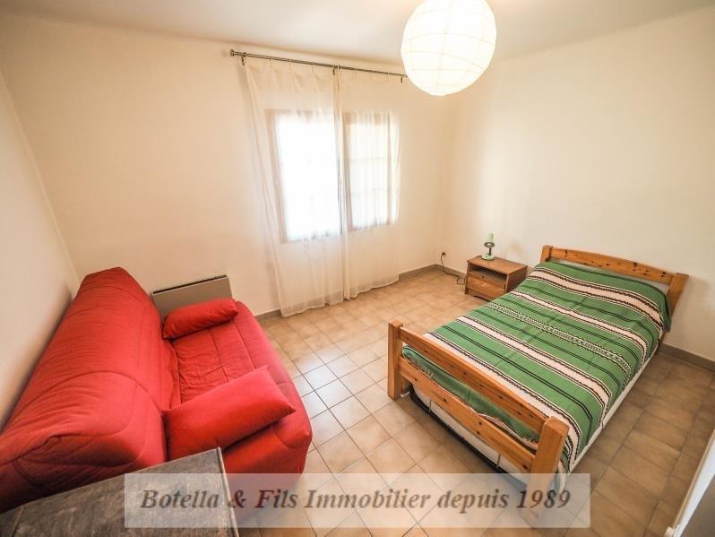 Venta  casa Barjac 170000€ - Fotografía 9