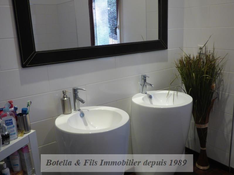 Vente maison / villa Uzes 361700€ - Photo 11