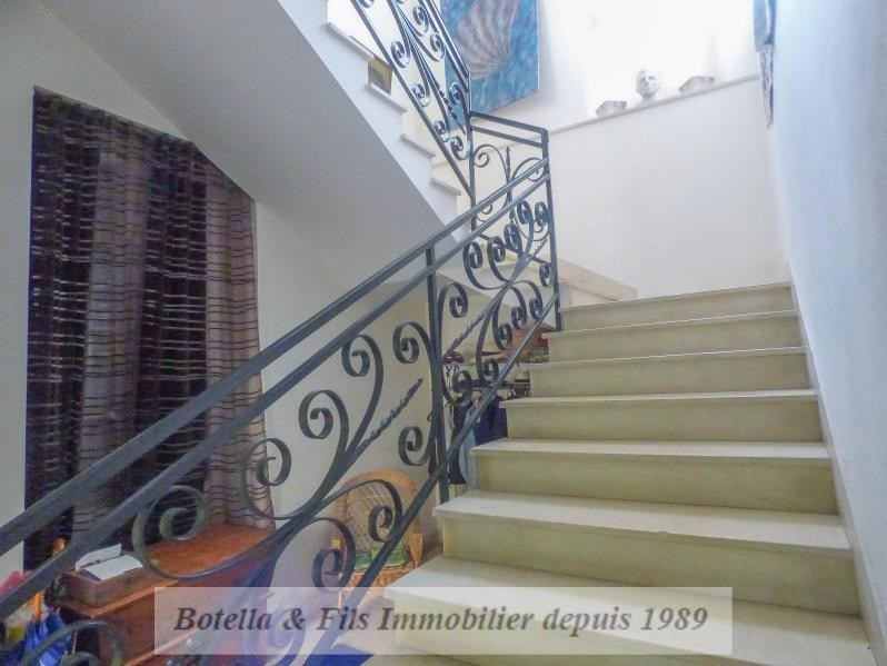 Verkoop van prestige  huis Uzes 975000€ - Foto 14