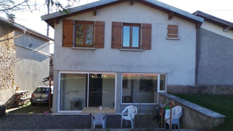 Vente maison / villa Lagnieu 192000€ - Photo 1