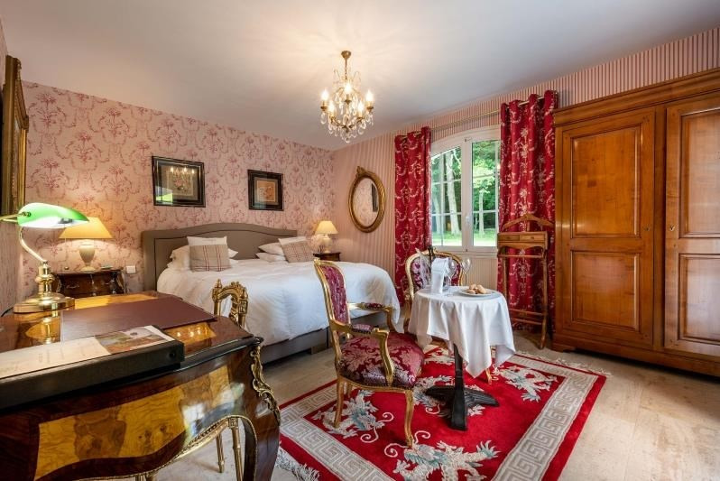 Vente de prestige maison / villa Germigny l eveque 2150000€ - Photo 5