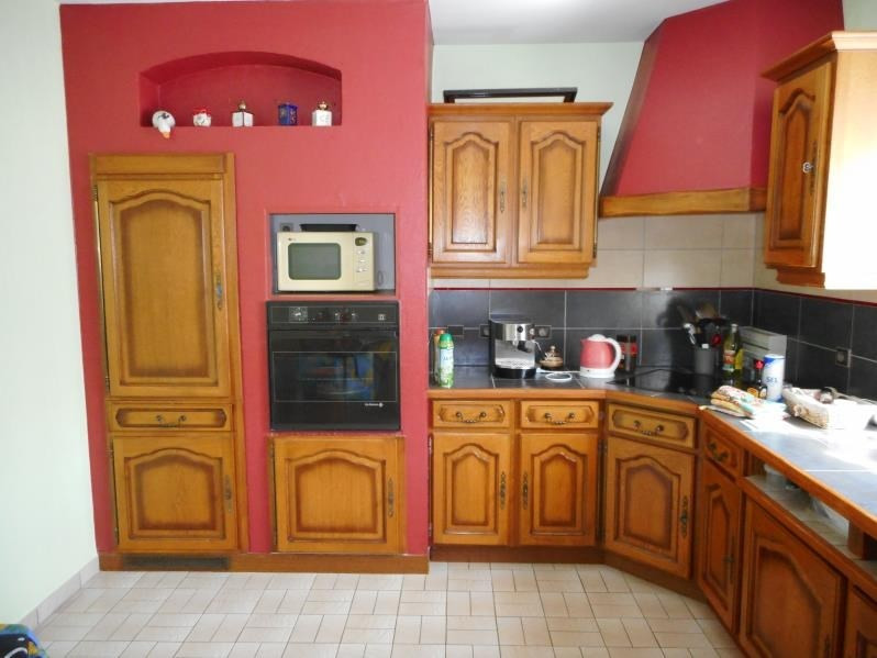 Sale house / villa Harskirchen 170000€ - Picture 2