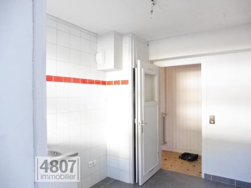 Location appartement Passy 496€ CC - Photo 4