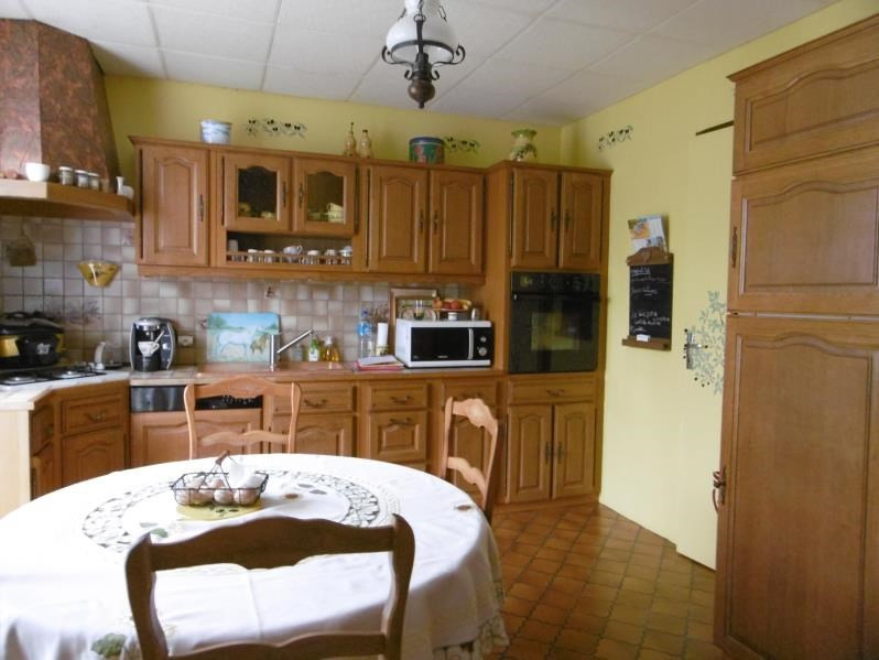 Vente maison / villa Vandrimare 220 000€ - Photo 4
