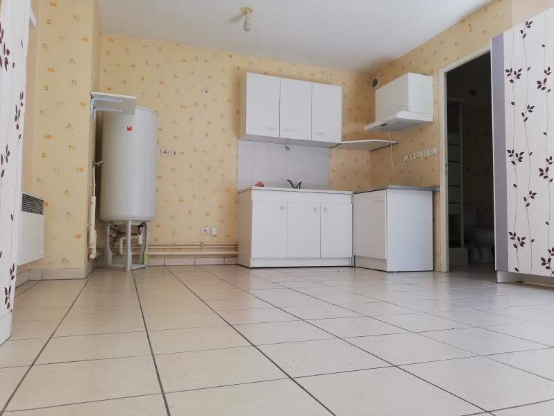 Verkauf wohnung Auneau 85000€ - Fotografie 2