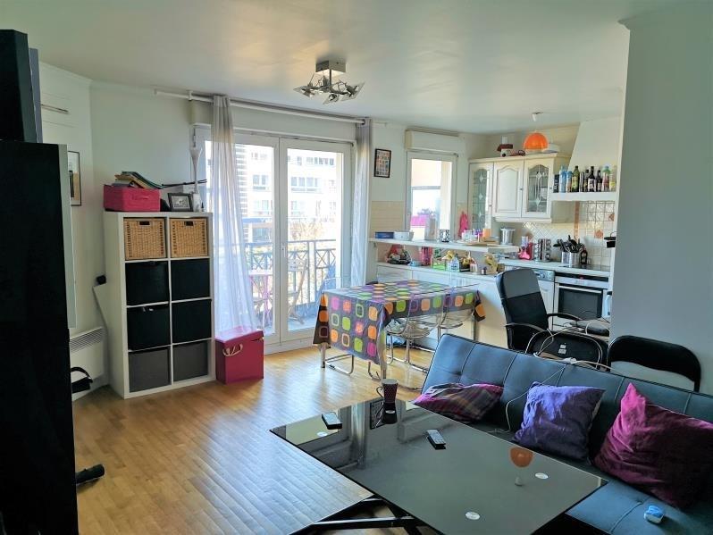 Sale apartment Châtillon 279000€ - Picture 1