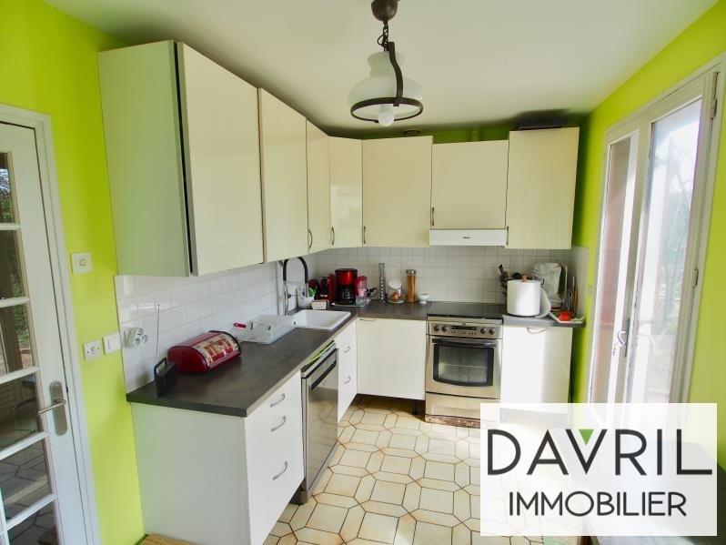 Sale house / villa Conflans ste honorine 436800€ - Picture 4