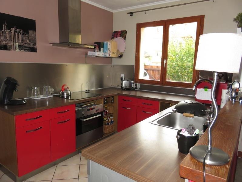 Vente maison / villa Tours 274000€ - Photo 3