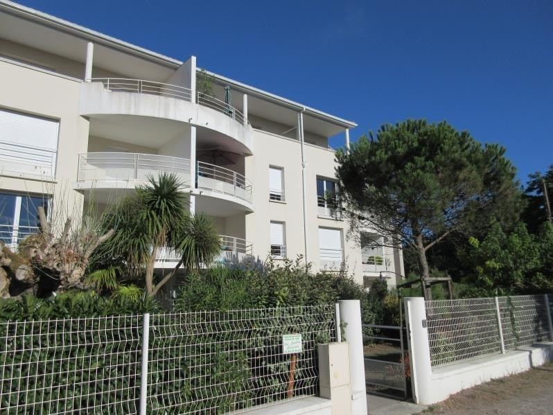 Vente appartement St brevin les pins 210 000€ - Photo 1
