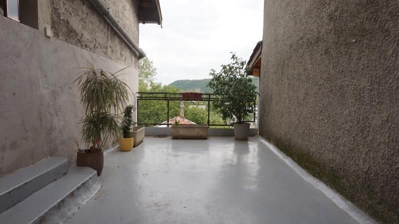 Sale house / villa Les roches de condrieu 240000€ - Picture 5