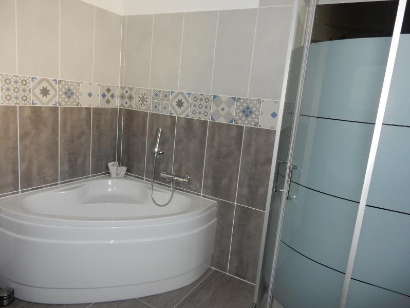 Revenda casa Langon 326200€ - Fotografia 9