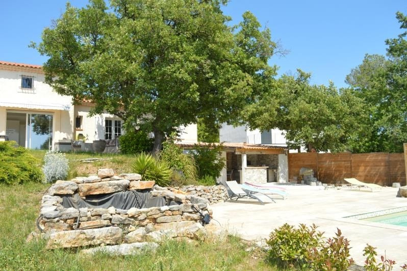 Sale house / villa Tourves 490 000€ - Picture 4