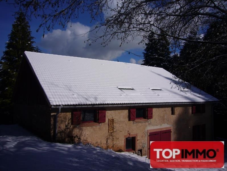 Sale house / villa Gerardmer 189900€ - Picture 7