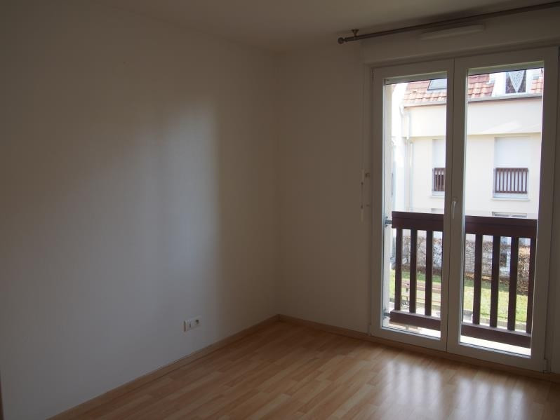 Sale apartment Hurtigheim 190 000€ - Picture 6