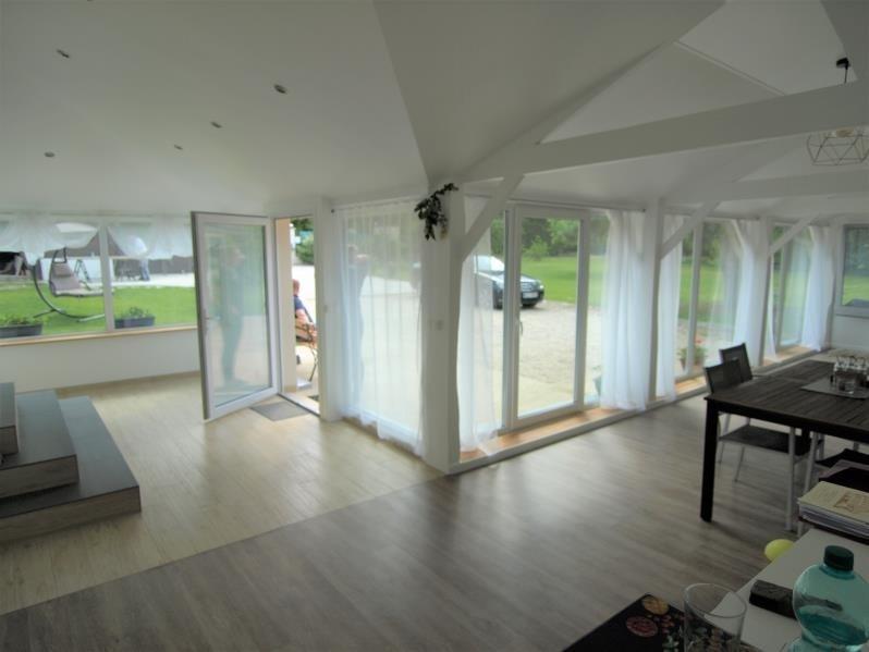 Sale house / villa Montfort l amaury 472000€ - Picture 3