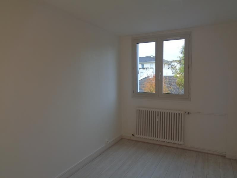 Vente appartement Fontenay le fleury 205 000€ - Photo 5