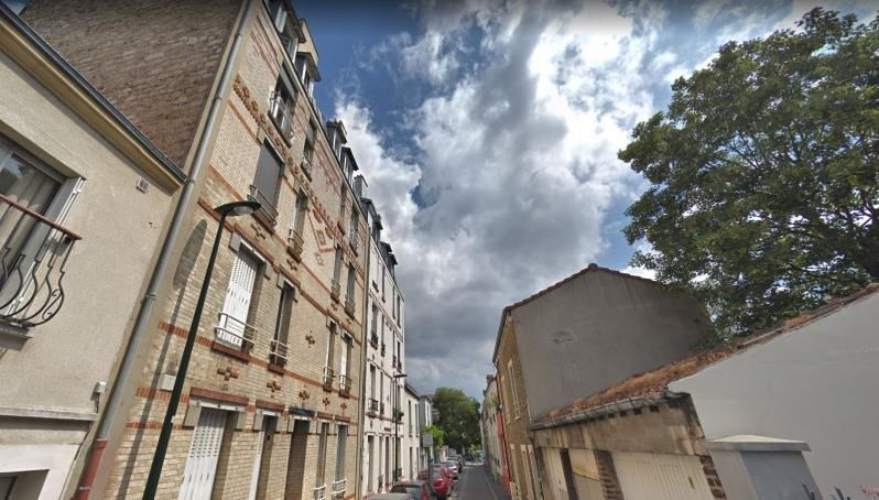 Vente appartement Malakoff 130 000€ - Photo 4