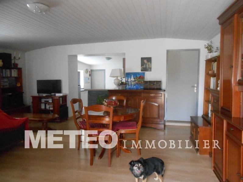 Sale house / villa Peault 122935€ - Picture 3
