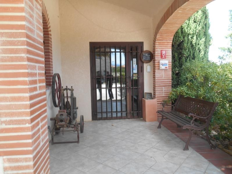 Deluxe sale house / villa Passa 1 102 000€ - Picture 6