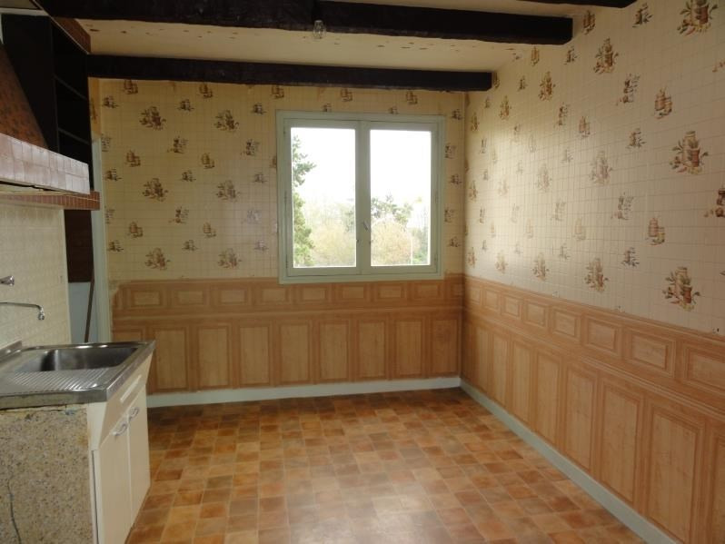 Vente appartement Marly le roi 190000€ - Photo 1
