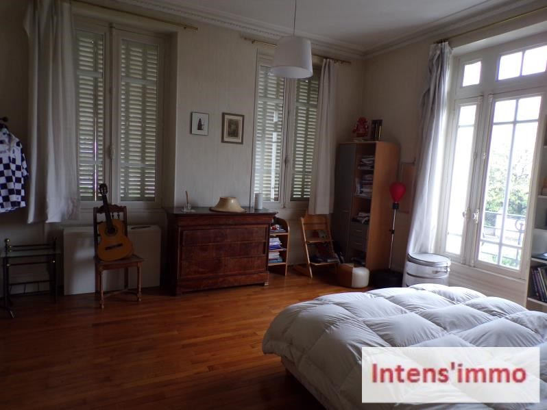 Vente maison / villa Romans sur isere 390 000€ - Photo 8
