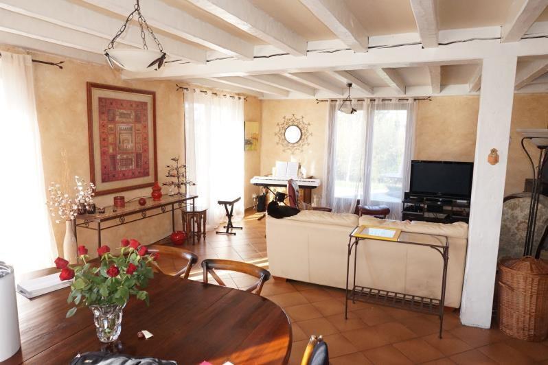 Sale house / villa Reventin vaugris 430000€ - Picture 5