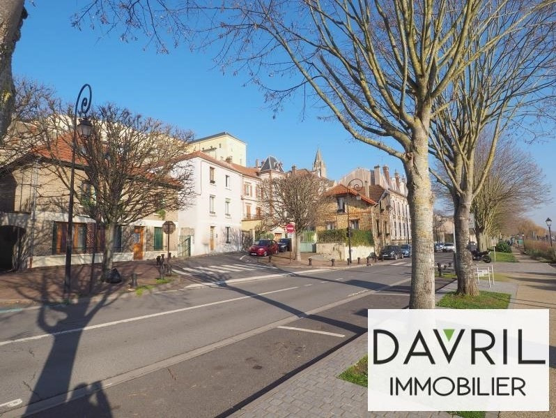Sale apartment Conflans ste honorine 99 000€ - Picture 1