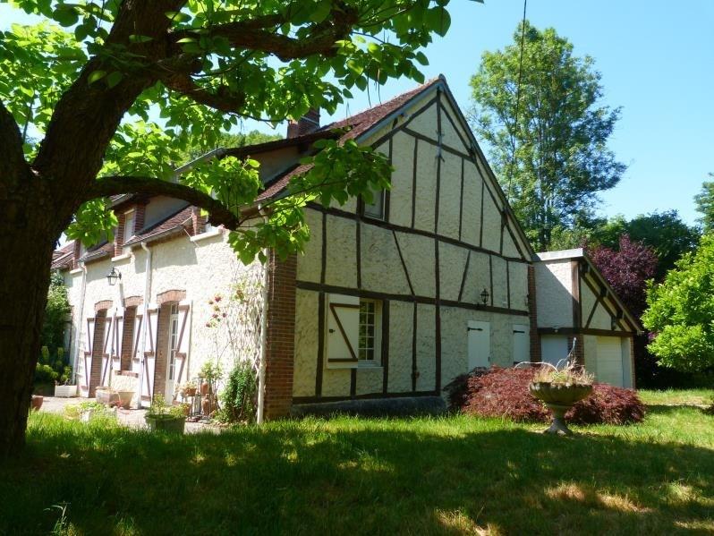 Sale house / villa Charny oree de puisaye 107000€ - Picture 1