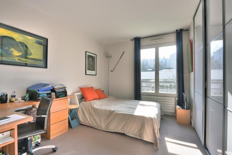 Vente appartement Garches 785000€ - Photo 9