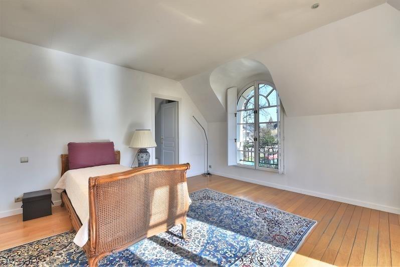 Vente de prestige maison / villa Vaucresson 2650000€ - Photo 15