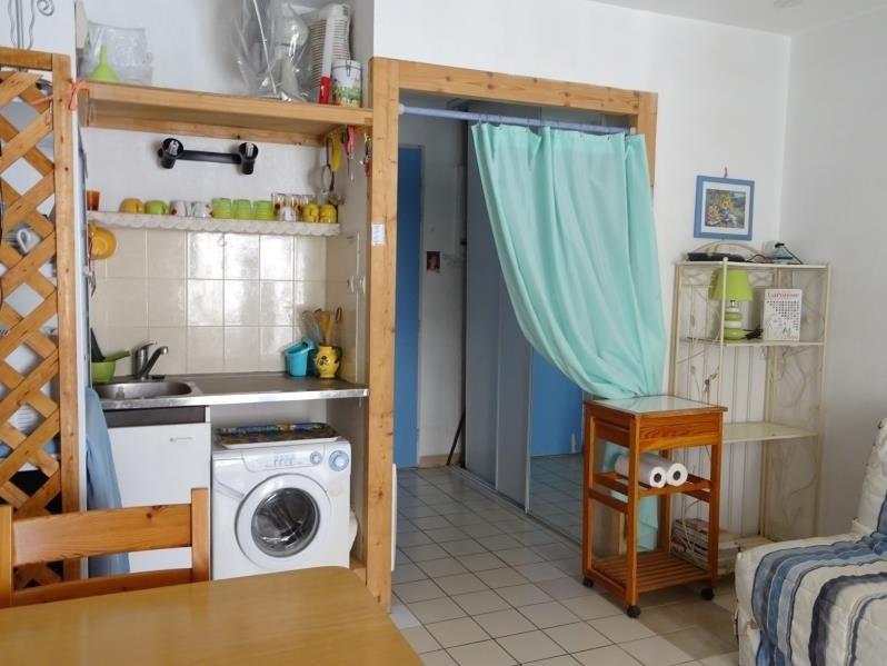 Vendita appartamento La londe les maures 96800€ - Fotografia 7