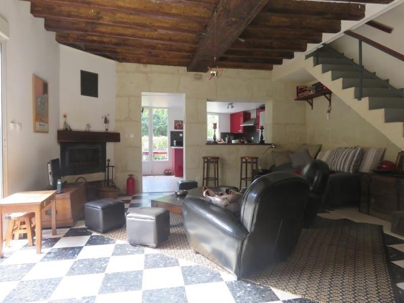 Sale house / villa Montoire sur le loir 161000€ - Picture 3