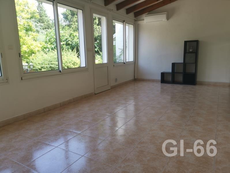 Vente maison / villa Perpignan 205000€ - Photo 3