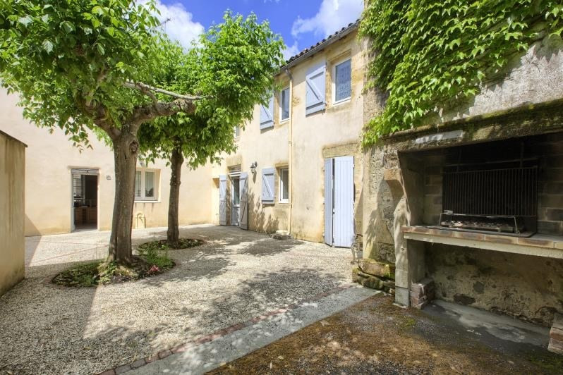 Vendita casa Langon 456750€ - Fotografia 1