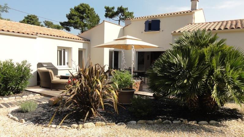 Vente de prestige maison / villa Dolus d'oleron 715800€ - Photo 3