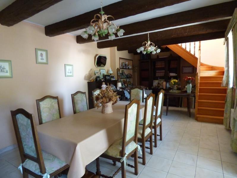 Vente maison / villa Langoat 240500€ - Photo 4