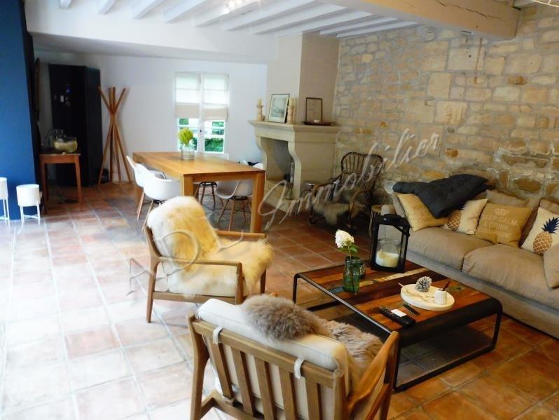 Deluxe sale house / villa Gouvieux 650000€ - Picture 3