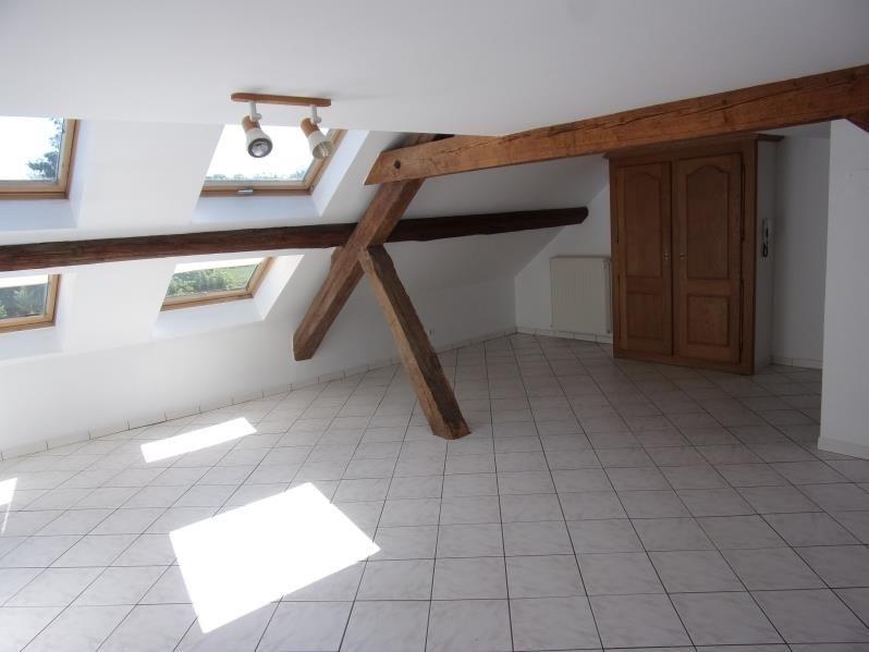 Sale apartment Bart 105000€ - Picture 2