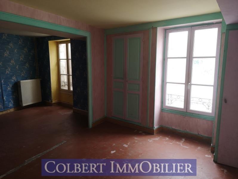 Venta  casa Chatel censoir 50500€ - Fotografía 7