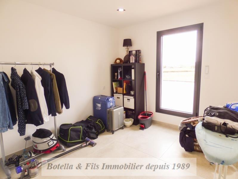 Vente maison / villa Uzes 369000€ - Photo 13
