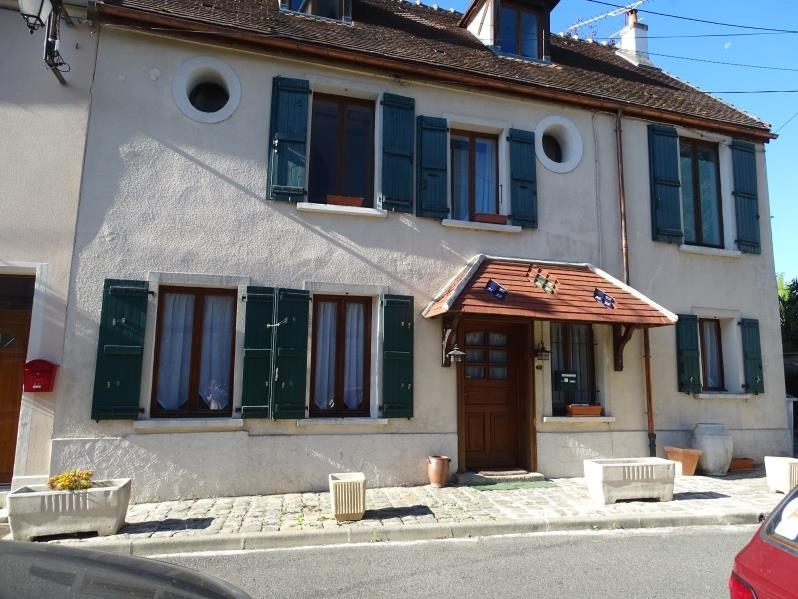Vente maison / villa Montsoult 270 000€ - Photo 2