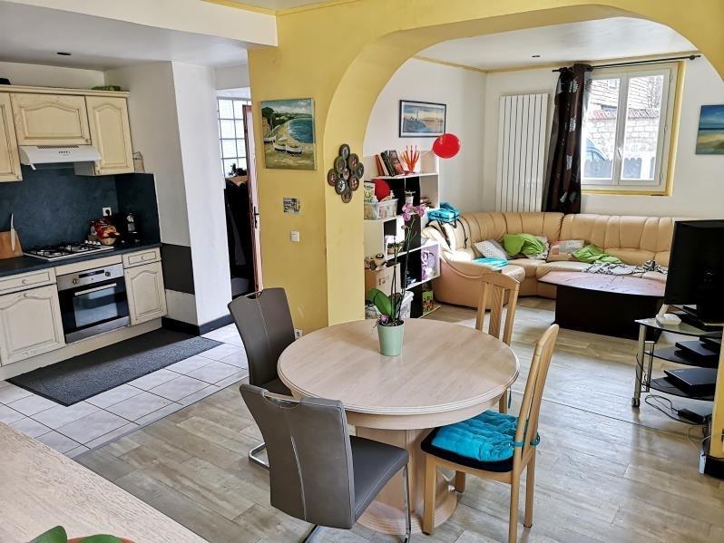 Vente maison / villa St ouen l aumone 277000€ - Photo 2