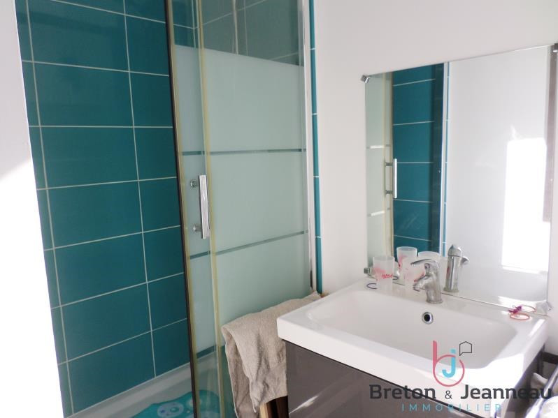 Sale house / villa Port brillet 149968€ - Picture 8