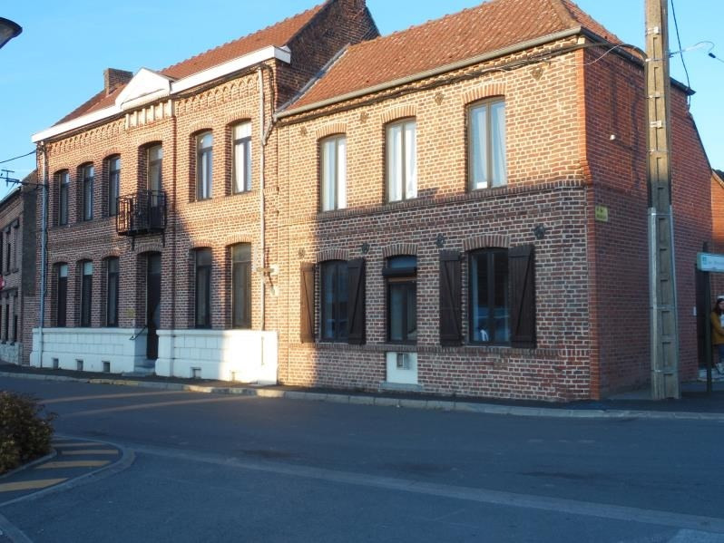 Investment property building Busnes 188 000€ - Picture 1