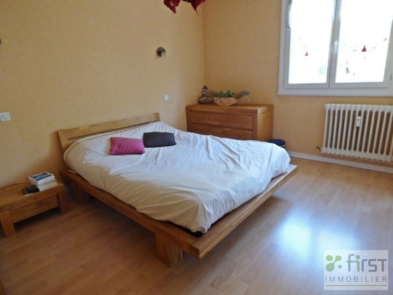 Vendita appartamento Aix les bains 139500€ - Fotografia 4